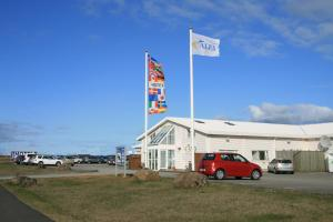 Guesthouse Alex by Keflavik Airport.  Mynd 1