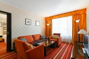 AZIMUT Hotel Olympic Moscow, Hotely  Moskva - big - 67