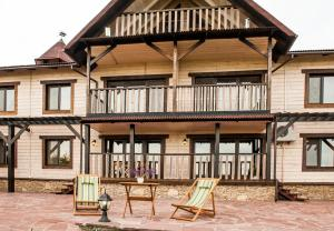 Dubrava Guest House - Privol'skiy