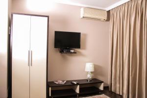 Vivar Hotel, Hotels  Tirana - big - 17