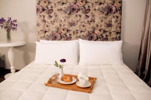 Vivar Hotel, Hotels  Tirana - big - 8