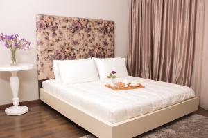 Vivar Hotel, Hotels  Tirana - big - 12