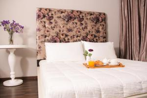 Vivar Hotel, Hotels  Tirana - big - 10