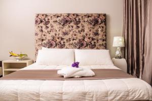 Vivar Hotel, Hotels  Tirana - big - 13