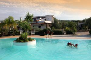 Residence Villantica - AbcAlberghi.com