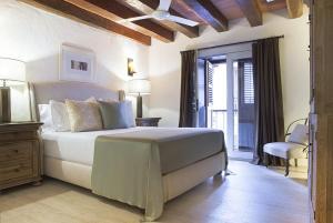 Boutique Hotel Casa del Coliseo (8 of 61)
