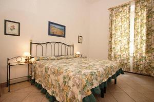 Villa Liberty, Apartmány  San Vincenzo - big - 23