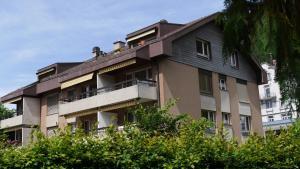 Urban Apartment Interlaken One - Adults Only - Hotel - Interlaken