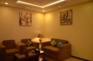 Ronza Land, Residence  Riyad - big - 45