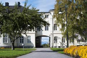 Furunäset Hotell & Konferens, Szállodák  Piteå - big - 28