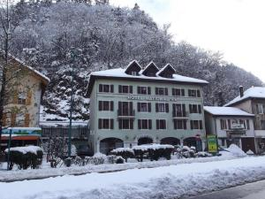Hôtel National - Hotel - Cluses