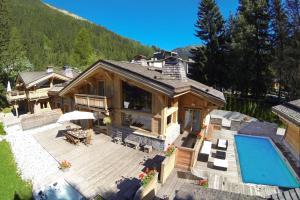 Les Rives d'Argentière - Hotel - Chamonix