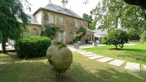 Location gîte, chambres d'hotes Les Demeures de Marie dans le département Ille et Vilaine 35