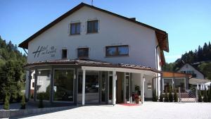 Hotel am Kurpark - Todtmoos