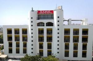 Auberges de jeunesse - Kamat Lingapur Hotel