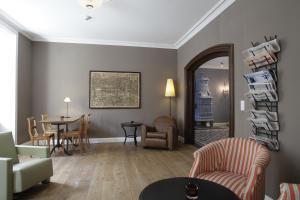Hotel Florhof (25 of 30)
