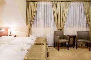 Hotel Carmen, Szállodák  Karpacz - big - 26