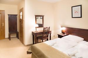 Hotel Carmen, Hotels  Karpacz - big - 25