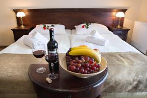 Hotel Carmen, Hotels  Karpacz - big - 24