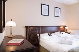 Hotel Carmen, Szállodák  Karpacz - big - 23