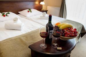 Hotel Carmen, Hotels  Karpacz - big - 22