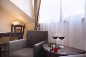 Hotel Carmen, Szállodák  Karpacz - big - 15