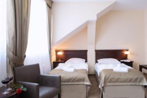 Hotel Carmen, Hotels  Karpacz - big - 16