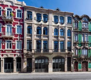 By Bolhão - Apartments Porto