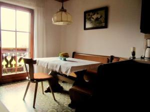 Am Buchberghof, Апартаменты  Санкт-Вольфганг - big - 42