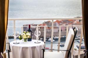 Grand View Apartment, Apartments  Dubrovnik - big - 1