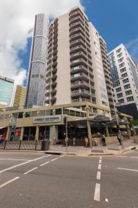 Abbey On Roma Hotel & Apartments - Brisbane