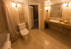 Business club hotel RAZUMOVSKY, Szállodák  Omszk - big - 95
