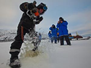 Kirkenes Snowhotel (26 of 47)