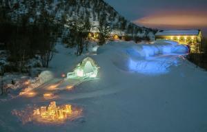 Kirkenes Snowhotel (29 of 47)