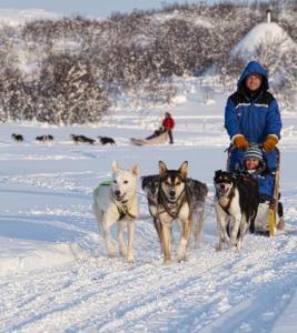 Kirkenes Snowhotel (25 of 47)