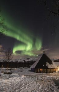 Kirkenes Snowhotel (36 of 47)