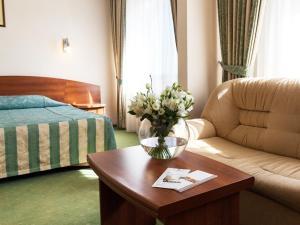 Maxima Slavia Hotel - Malyye Mytishchi