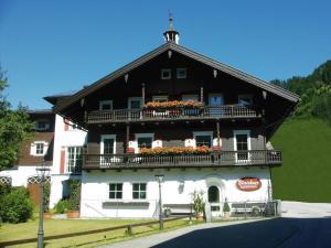 Neukirchen am Großvenediger Hotels