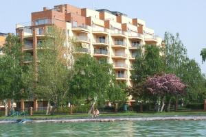 Galerius Golden Beach Apartment - Siófok