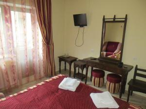 100 metriv vid vytyagu - Hotel - Bukovel