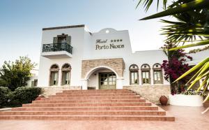 Porto Naxos, Отели  Наксос - big - 49