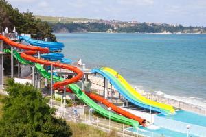 Sol Luna Bay Resort & Aquapark -Inclusive