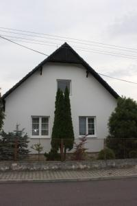 3 hvězdičkový chata Domek u lesa Bítov Česko