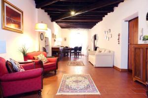 Albertina's House in Trastevere - abcRoma.com