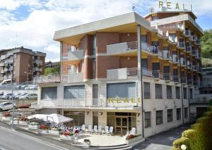 Hotel Reali - AbcAlberghi.com