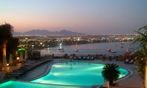 Курортный отель Eden Rock Hotel Namaa Bay, Шарм-эль-Шейх