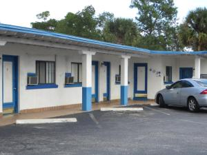Southwind Motel, Motels  Stuart - big - 32