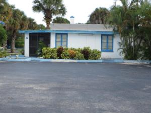Southwind Motel, Motels  Stuart - big - 18