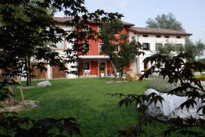 Le Favole Agriturismo, Venkovské domy  Sacile - big - 44
