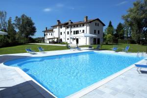 Le Favole Agriturismo, Venkovské domy  Sacile - big - 1